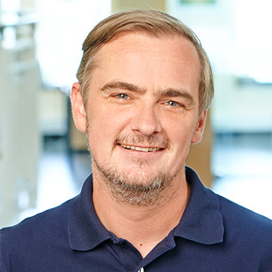 Mitarbeiter Sascha Tenberg px