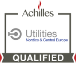logo qualified utilities nordics and central europe cmyk
